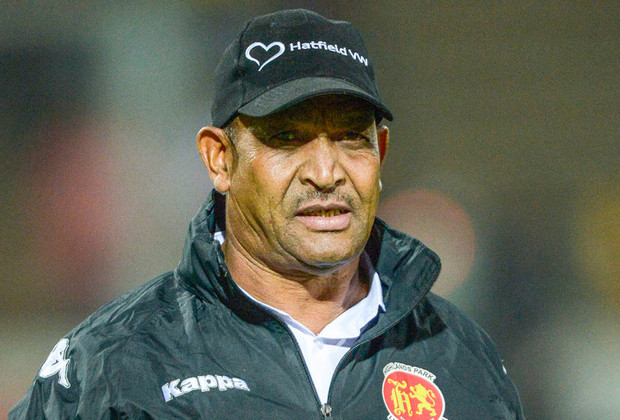 AmaZulu appoint Freese as Dlamini's assistant