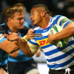 SA Rugby - Augustus