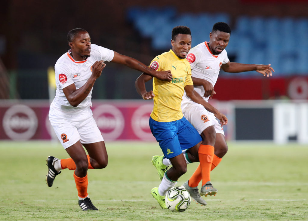 Preview: Sundowns on the hunt for three points in must-win clash