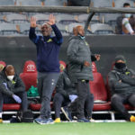 Pitso happy to secure Caf CL spot