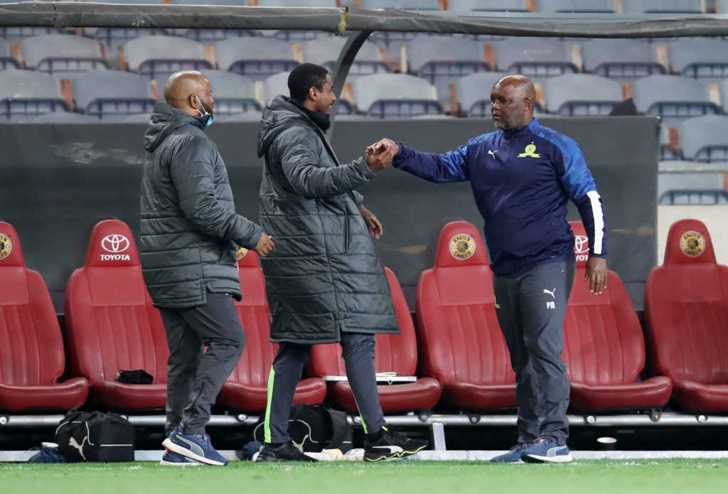Pitso: Masokolara are a difficult team