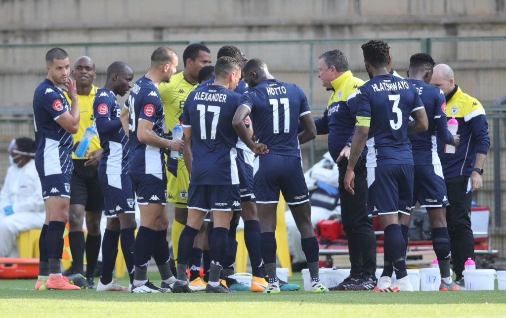 Hunt: Wits will always live with me
