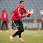 Sandilands: I'm focused on working even harder next season