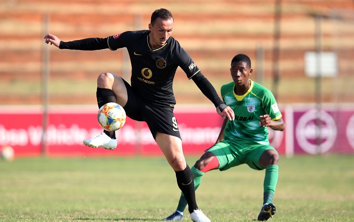 Chiefs suffer title heartbreak after final-day draw with Baroka
