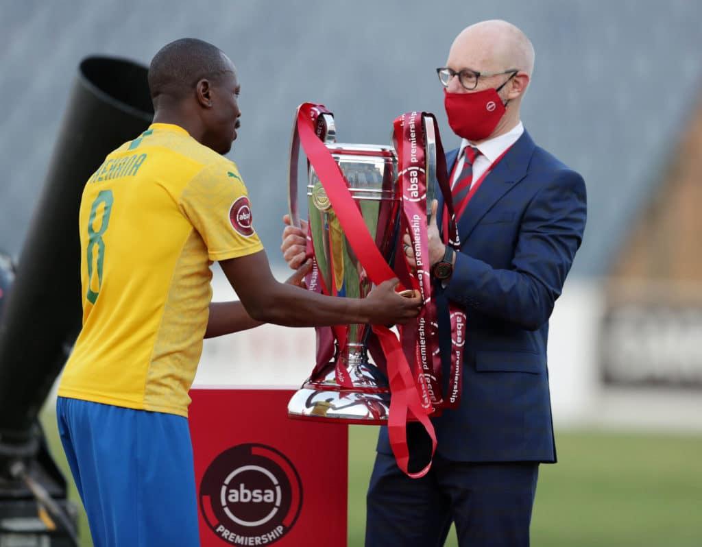 Kekana: Chiefs deserved the PSL title more than Sundowns