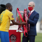 Kekana: Chiefs deserved the PSL title more than Sundowns