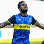 Kermit Erasmus of Cape Towns City
