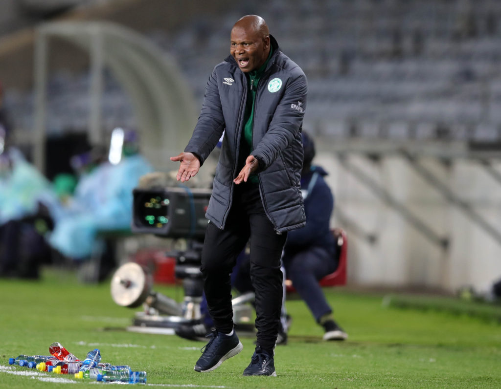 Watch: Maduka's comments after Celtic's defeat in Nedbank Cup final