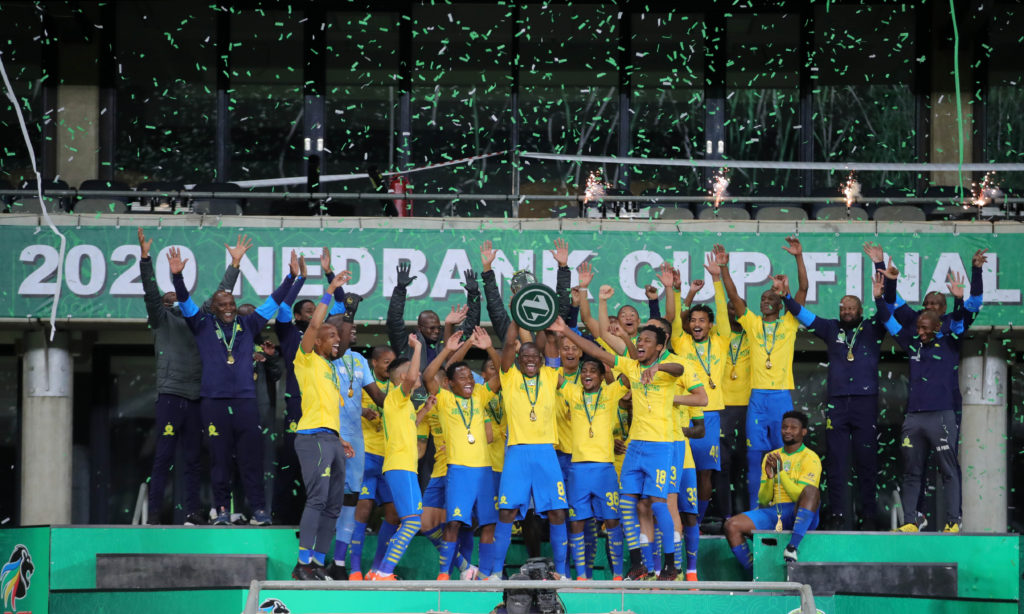 Pirates, Chiefs, Sundowns discover Nedbank Cup opponents