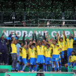 Sundowns crowned Nedbank Cup champions to complete treble