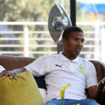 Lakay on how Sundowns youngsters can learn from him