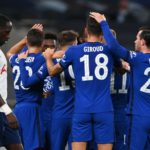 Tottenham win shoot-out to knock Chelsea out of Carabao Cup