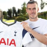Mourinho planning to predominantly play Bale on the right