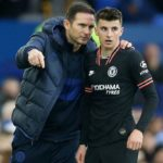Much more to come from Mount – Chelsea boss Lampard