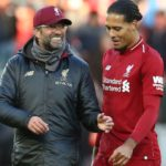 Klopp, Van Dijk agree Bielsa's side lived up to billing on EPL return