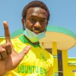 Shalulile: I want to win trophies at Sundowns