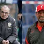 Klopp admits admiration for Bielsa  ahead of Premier League clash