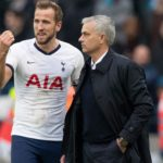 Mourinho confident Tottenham will sign a new striker to partner Kane