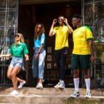 PUMA unveils Mamelodi Sundowns fanwear