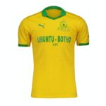 WIN a new Sundowns shirt