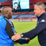 Hunt: The league is weaker following Mosimane's departure