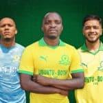 Bidvest Wits trio joins Mamelodi Sundowns