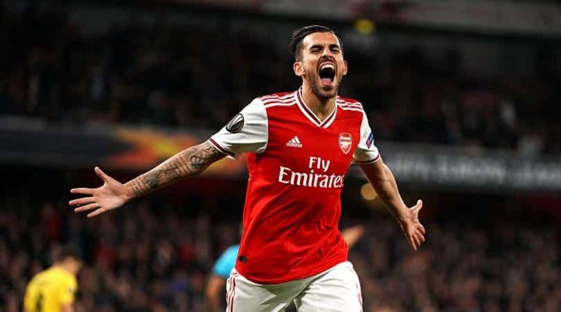 Arsenal close in on Ceballos after breakthrough in Madrid talks