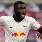 Man United target Upamecano admits to talks with other clubs