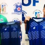Fernandez, Buckley joins Maritzburg's technical team