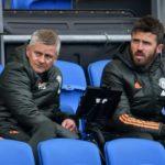 Solskjaer admits Man Utd rode their luck after thriller