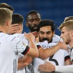 Gundogan 'pissed off' after Germany draw with Switzerland