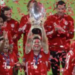 Bayern charge 'through the pain' to claim Uefa Super Cup