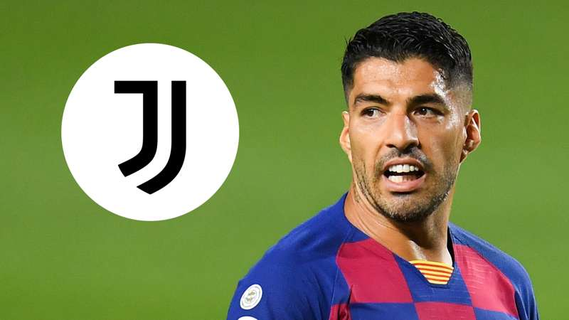 Juventus negotiate Suarez fee after striker agrees personal terms
