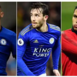 Ziyech, Chilwell, Silva will not make debuts in EPL opener - Lampard