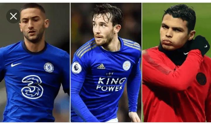 Ziyech, Chilwell, Silva will not make debuts in EPL opener - Lampard