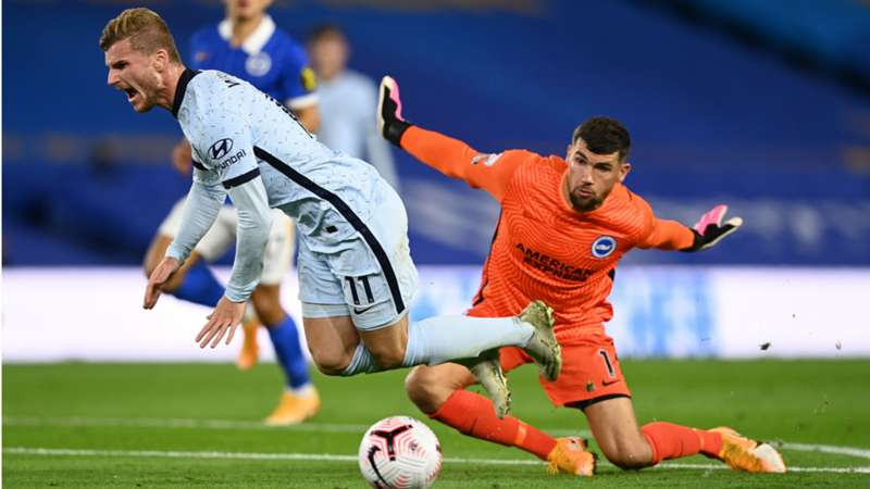 Chelsea signings make debut in win over Brighton
