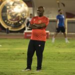 Pitso's Al Ahly denied third straight win against Pyramids FC