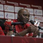 Watch: Mosimane opens up on Al Ahly move