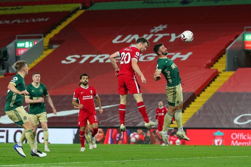Liverpool battle back to beat Sheffield after fresh VAR controversy