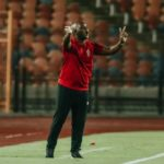 Gallery: Pitso wins on Al Ahly debut against Al Mokawloon