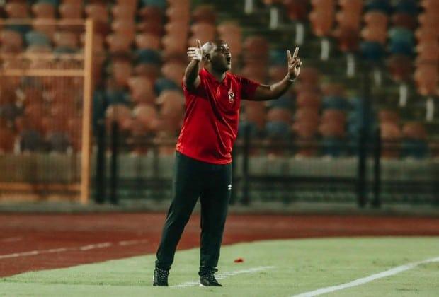Gallery: Pitso wins on Al Ahly debut against Al Mokawloon