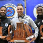 Grobler wins big at SuperSport United awards