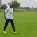 Ntseki: Bafana are ready to get the ball rolling