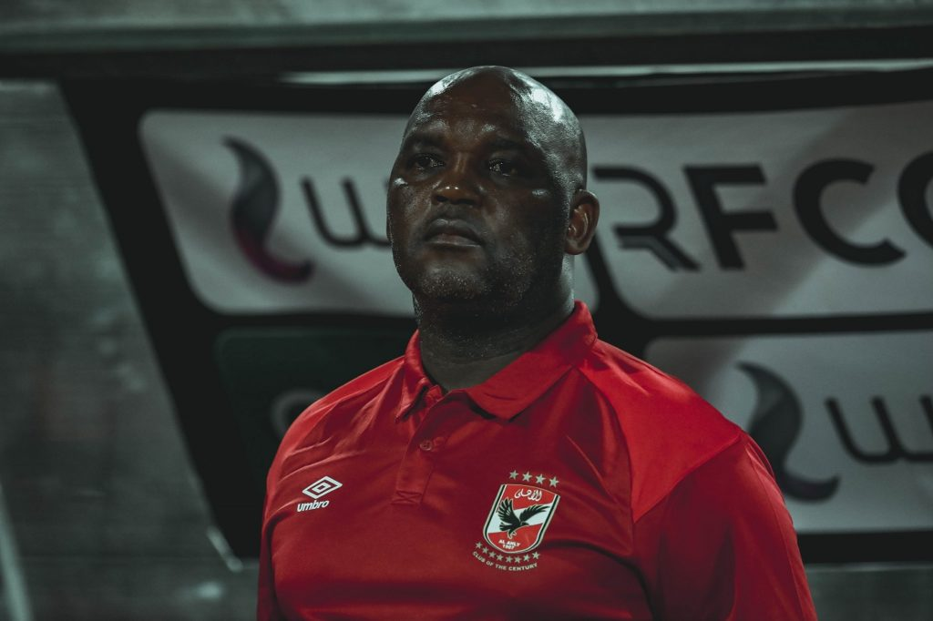 Pitso's Al Ahly discover Club World Cup opponents