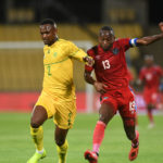 Twitter reacts to Bafana's draw with Namibia