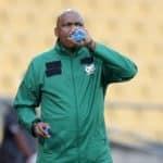 Ntseki Bafana