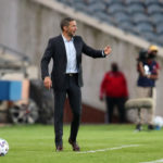 Watch: Zinnbauer's MTN8 post-match media conference