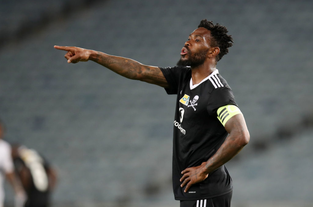 Hunt: Pirates are favourites to win the league