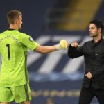 Arteta hails Leno as Arsenal earn Carabao Cup quarter-final spot