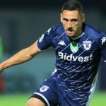 Alexander: It'll be great to play under Baxter again